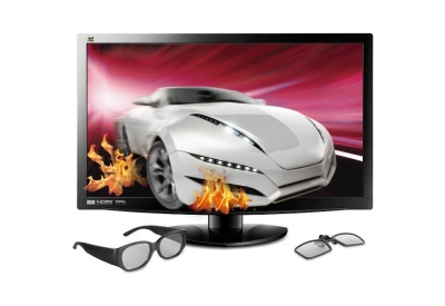 Viewsonic - V3D231 - Computer Monitors