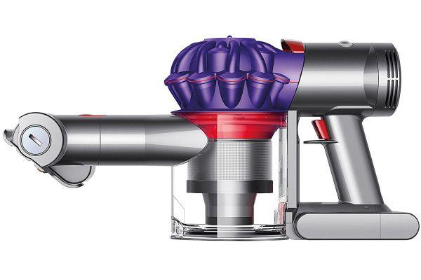 Large image of Dyson V7 Car+Boat Handheld Vacuum Cleaner - 231772-01