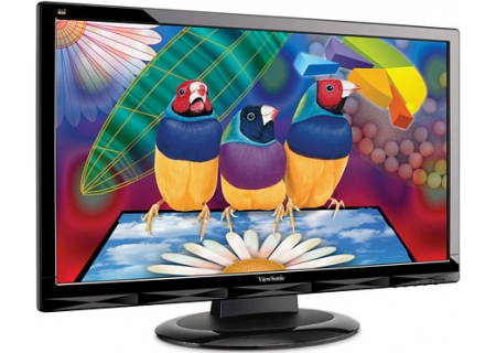Viewsonic - VA2702W - Computer Monitors