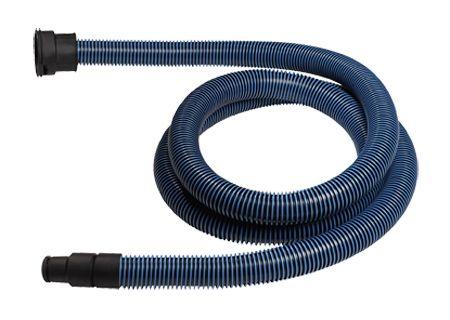 Bosch Tools Anti-Static 35mm 5-Meter 16.4 ft. Airsweep Locking Hose - VAC008