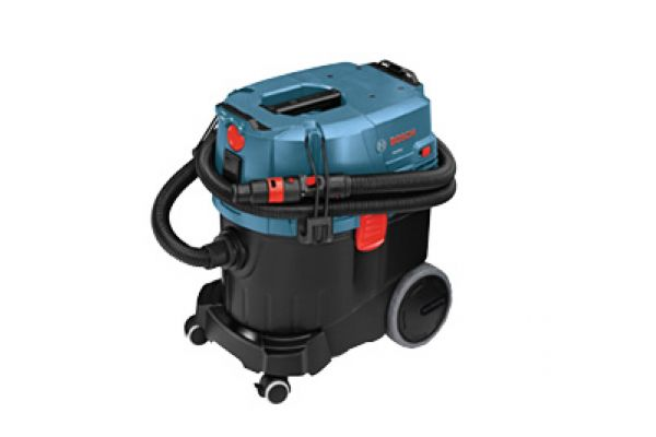 Large image of Bosch Tools 9-Gallon Dust Extractor - VAC090S