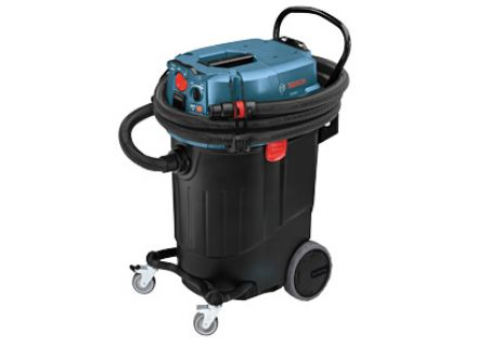 Bosch Tools 14-Gallon Dust Extractor With Auto Filter Clean  - VAC140A