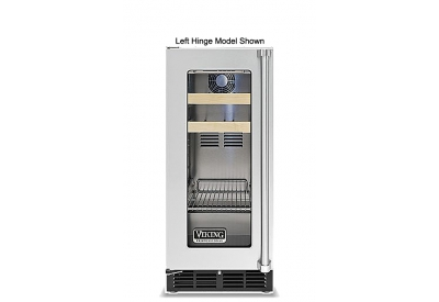 Viking - VBCI1150GRSS - Wine Refrigerators and Beverage Centers