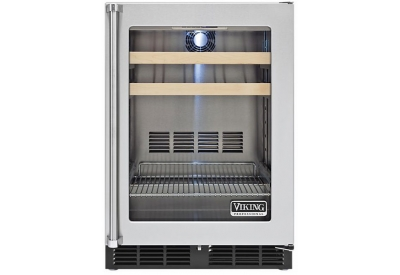 Viking - VBCI1240G - Wine Refrigerators / Beverage Centers
