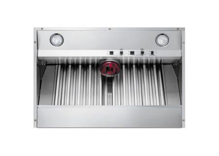 Viking - VBCV3638 - Custom Hood Ventilation