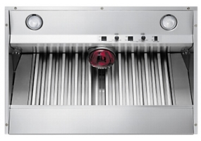 Viking - VBCV42381SS - Custom Hood Ventilation