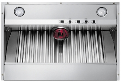 Viking - VBCV48381 - Custom Hood Ventilation