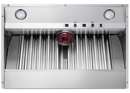 Viking - VBCV48381 - Custom Hood Ventilation