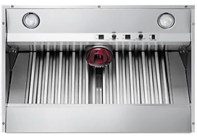 Viking - VBCV53638 - Custom Hood Ventilation