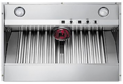 Viking - VBCV56038 - Custom Hood Ventilation