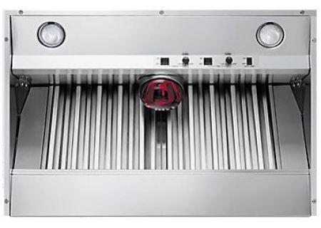 Viking - VBCV56038 - Custom Hood Ventilation