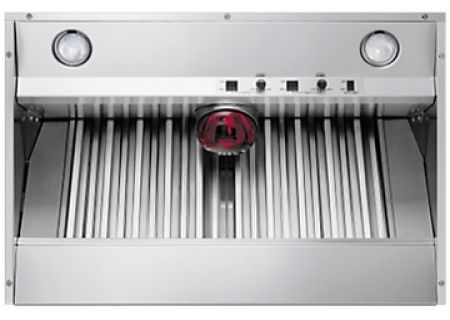 Viking - VBCV66381SS - Custom Hood Ventilation
