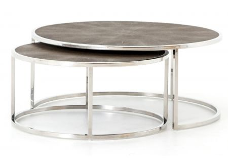 Four Hands - VBEN-018B - Occasional & End Tables