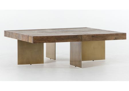 Four Hands Bina Collection Willem Coffee Table - VBFH-015