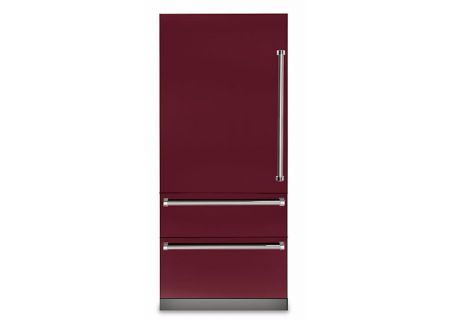 Viking - VBI7360WLBU - Built-In Bottom Freezer Refrigerators
