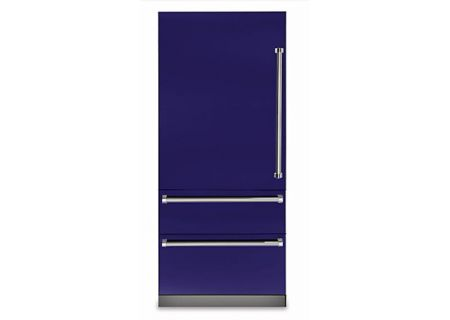 Viking - VBI7360WLCB - Built-In Bottom Freezer Refrigerators