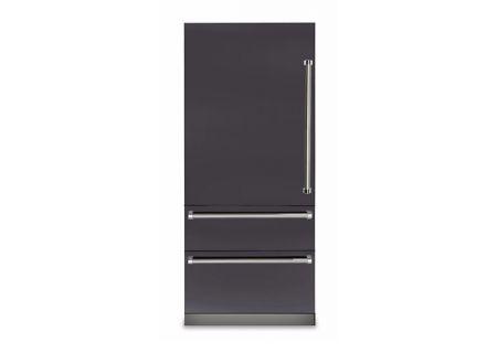Viking - VBI7360WLGG - Built-In Bottom Freezer Refrigerators