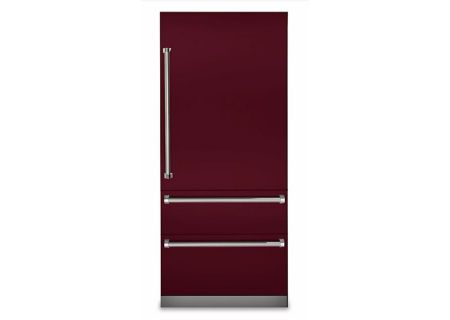 Viking - VBI7360WRBU - Built-In Bottom Freezer Refrigerators