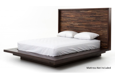 Four Hands - VBNA-BD868Q - Bed Sets & Frames