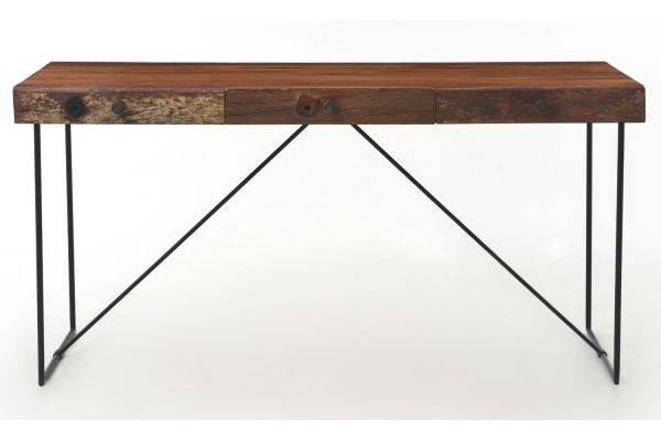 Four Hands Bina Collection Wright Desk - VBNA-DK806