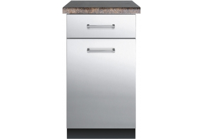 Viking - VBO1811SS - Grill Carts And Drawers