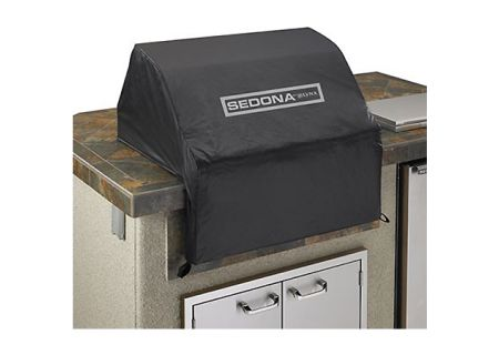 "Lynx 36"" Black Sedona Series Grill Cover - VC600"