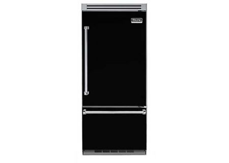 Viking - VCBB5362RBK - Built-In Bottom Freezer Refrigerators