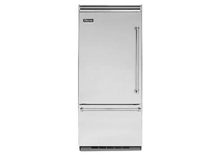 Viking - VCBB5363ELSS - Built-In Bottom Freezer Refrigerators