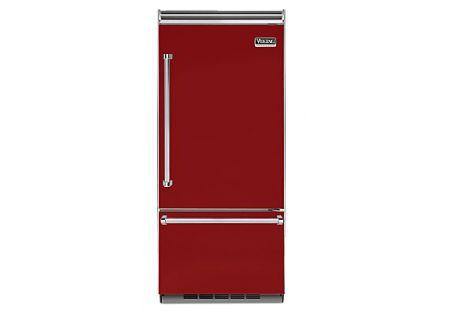 Viking - VCBB5363ERAR - Built-In Bottom Freezer Refrigerators