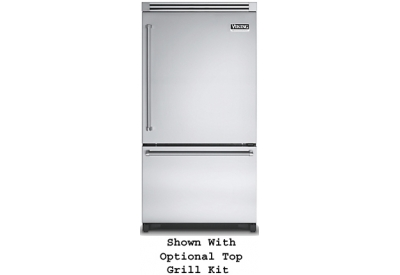 Viking - VCBF136LSS - Built-In Bottom Mount Refrigerators