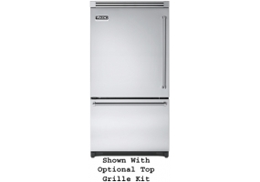 Viking - VCBF136RSS - Built-In Bottom Mount Refrigerators