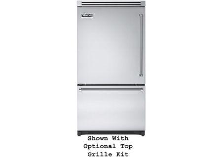 Viking - VCBF136RSS - Built-In Bottom Freezer Refrigerators