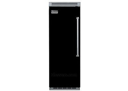 Viking - VCFB5303LBK - Upright Freezers