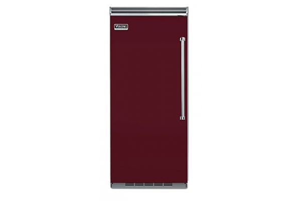 "Viking 36"" Professional 5 Series Built-In Burgundy All Freeze - VCFB5363LBU"