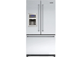 Viking - VCFF136DSS - Bottom Freezer Refrigerators