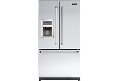 Viking - VCFF136DSS - French Door Refrigerators