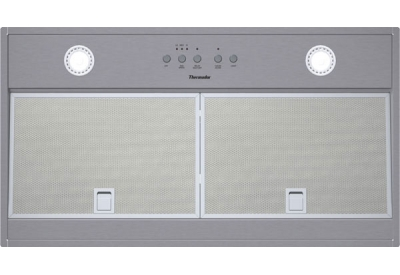 Thermador - VCI236DS - Custom Hood Ventilation