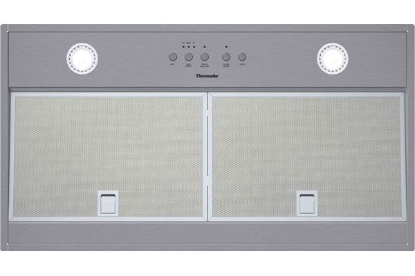 """Large image of Thermador 36"""" Professional Series Custom Hood Insert - VCI236DS"""