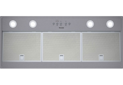 Thermador - VCI248DS - Custom Hood Ventilation