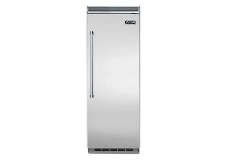Viking - VCRB5303RSS - Built-In Full Refrigerators / Freezers