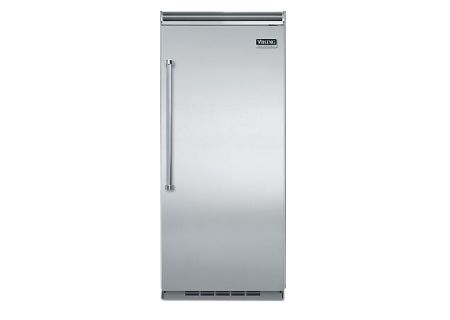 Viking - VCRB5363RSS - Built-In Full Refrigerators / Freezers
