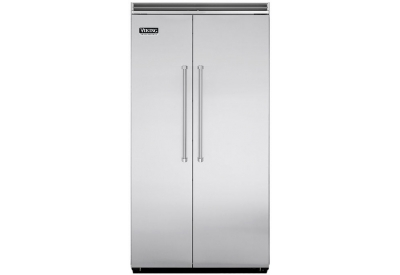 Viking - VCSB5421 - Side-by-Side Refrigerators