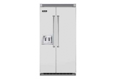 Viking - VCSB5422DSS - Built-In Side-by-Side Refrigerators