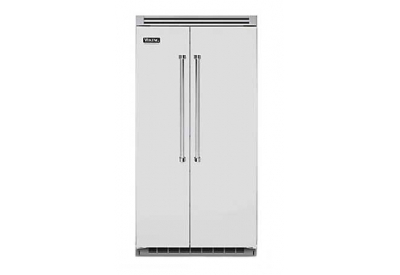 Viking - VCSB5422SS - Built-In Side-By-Side Refrigerators