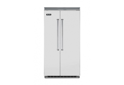 Viking - VCSB5423SS - Built-In Side-by-Side Refrigerators