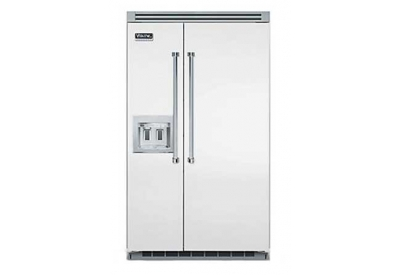 Viking - VCSB5482DSS - Built-In Side-By-Side Refrigerators