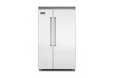 Viking - VCSB5483SS - Built-In Side-by-Side Refrigerators
