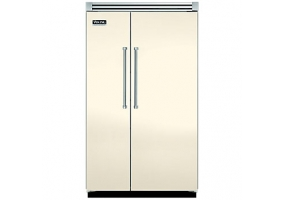 Viking - VCSB548BT - Built-In Side-By-Side Refrigerators