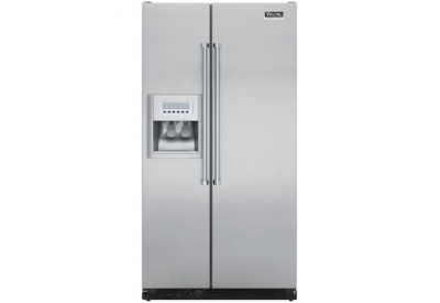 Viking - VCSF136D - Side-by-Side Refrigerators
