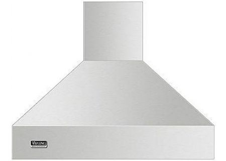 """Viking 36"""" Professional 5 Series Stainless Steel Chimney Wall Hood - VCWH53648SS"""